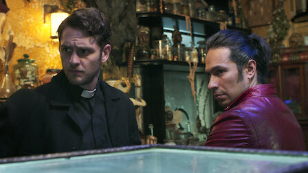 觀賞魔鬼在我們之中。第 1 季第 1 集。
